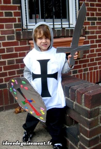 Id Es Originales De D Guisements Costumes Pour Enfants