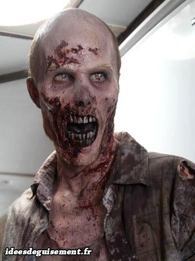 Id es originales d guisement soir e zombie mort vivant for Cuisinier zombie