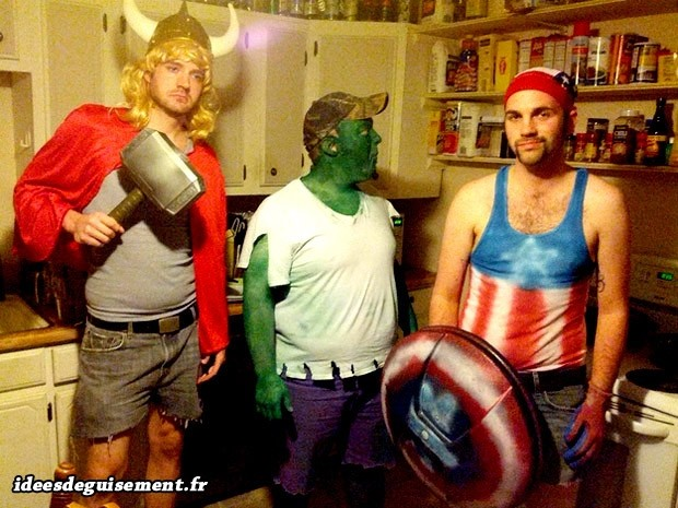 The-Avengers-Idees-originales-deguisement-et-costume