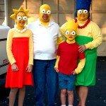 TOP 15 des meilleurs déguisements à réaliser en famille