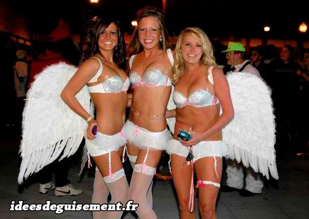 Mi anges mi demons half angel half devil - 2 part 9