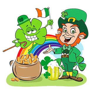 Idées de déguisements pour la Saint-Patrick