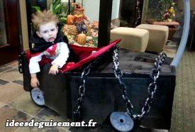 Id es originales d guisements costumes th me de soir e - Idee theme soiree deguisee ...