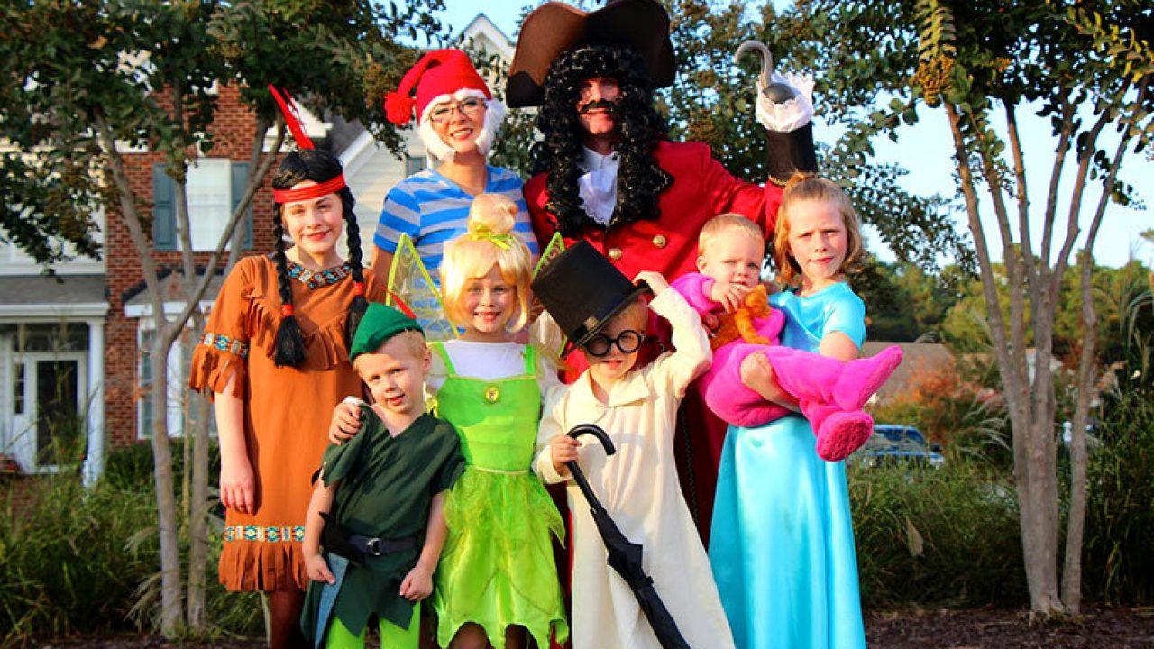Comment Avoir Le Meilleur Deguisement De Peter Pan Adulte Enfant