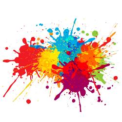 Idées de déguisements colorés