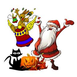 Idées de déguisements célèbres des festivités