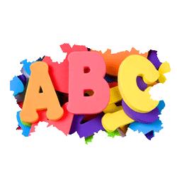 Idées de déguisements pour les premières lettres de l'alphabet