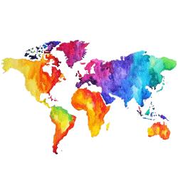 Idées de déguisements célèbres des pays du monde