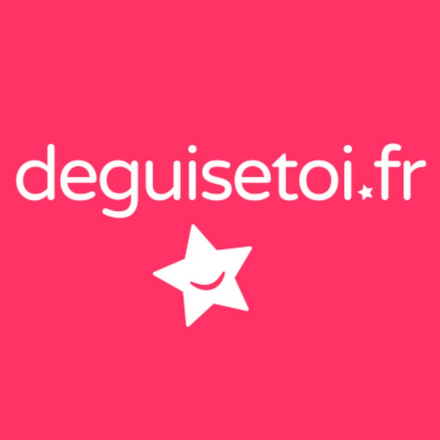 Logo deguisetoi.fr