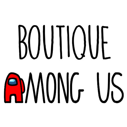 Boutique Among Us